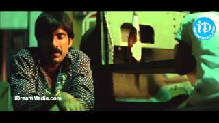 Ravi Teja, Annie Best Melody Scene - Vikramarkudu Movie