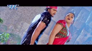 काजल राघवानी और खेसारी लाल का HOT Dance - Intqaam - Khesari Lal - Bhojpuri Hot Songs 2016 new