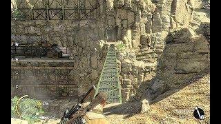 Sniper Elite 3 : Ratte Factory [ Final Stage ]