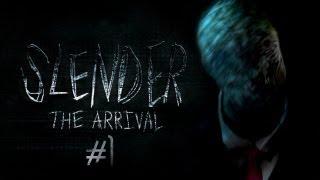 Slender: The Arrival - Part 1 ORIGINAL SLENDER GAME RELEASED!