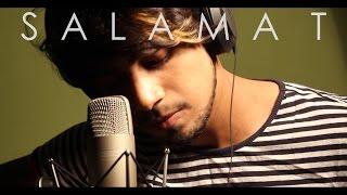 Salamat - Unplugged | Sarbjit | Cover | Mayank Pariaker