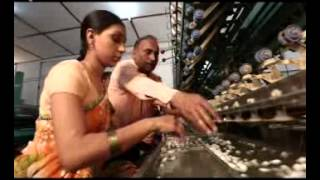 Jhini Bhini Chadariya  A Films On Economic & Social Empowerment Through Sericulture Hoshangabad
