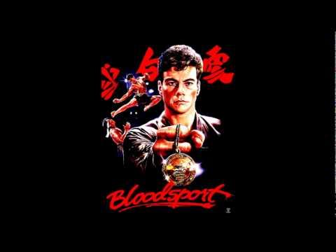 Bloodsport Original Soundtrack Finals