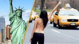 مالا تعرفه عن مدينة نيويورك الأمريكية - حقائق صادمة !