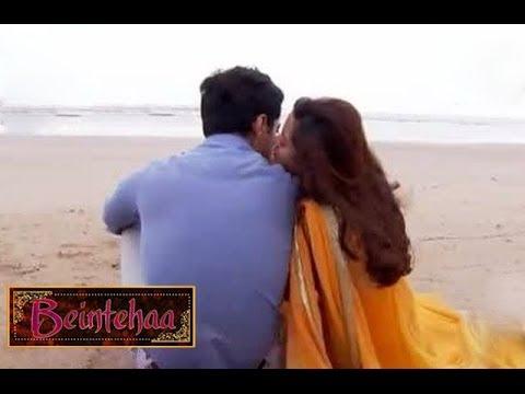 Xxx Mp4 Aaliya KISSES Zain On BEINTEHAA 25th June Full Episode HD 3gp Sex