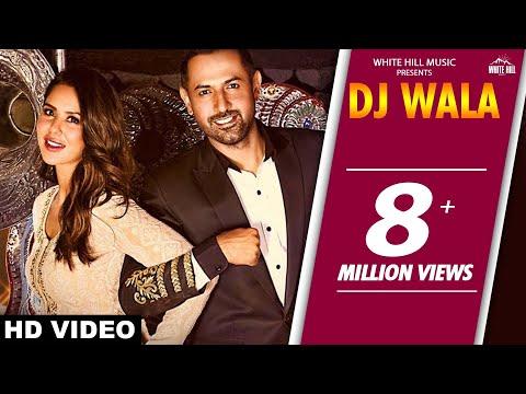 Xxx Mp4 DJ Wala Full Song Gippy Grewal Sukh E Jaani Carry On Jatta 2 White Hill Music 3gp Sex