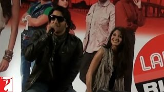 Meet the Ladies from Ladies vs Ricky Bahl - Part 1