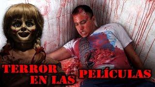 Un Videoblog de Terror - Luisito Rey
