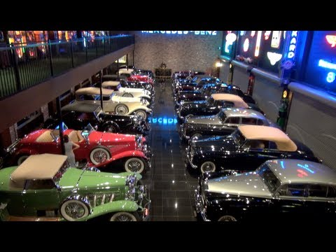 The Ultimate Car Collection Car Show TV