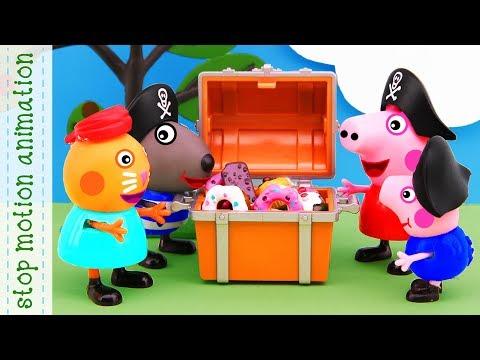 Xxx Mp4 Pirate Party Toys Stop Motion Animation English Episodes 2018 3gp Sex
