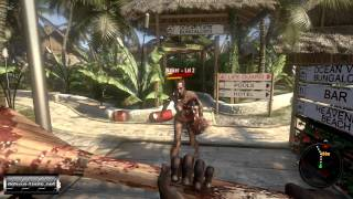 Dead Island Gameplay (PC HD)