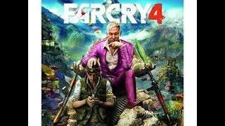 Far Cry 4 #1#البداية
