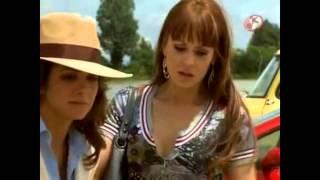 Soy tu dueña - Ivana le dice a Valentina y José Miguel que esta embarazada