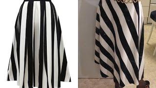DIY: Skirt/Circle
