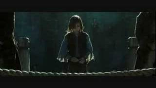 Pirates of the Carribean 3 (Scene at the Gallows)