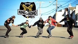 King of the Road 2012: Webisode 15