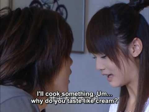 Devil Beside You Kissing Scenes Mike He & Rainie Yang