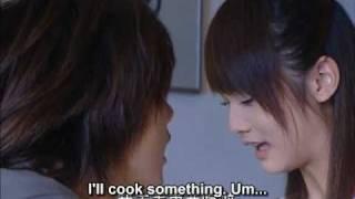 Devil Beside You ~Kissing Scenes~ Mike He & Rainie Yang