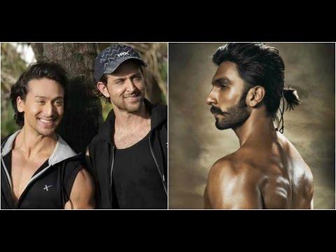 Xxx Mp4 Tiger Shroff Dedicates A Dance Video To Hrithik Ranveer Singh Is A Dramebaaz Says Everyone 3gp Sex