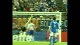 World Cup 2002 Italy Vs Croatia