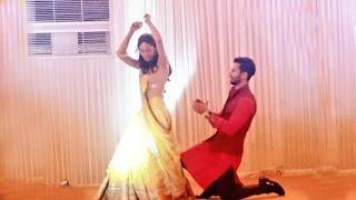 Shahid Kapoor Wedding - Dance & Sangeet Ceremony With Wife Meera Rajput LEAKED Video