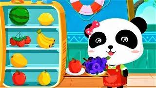 Ice Cream Shop Fun Cartoon Games For Kids