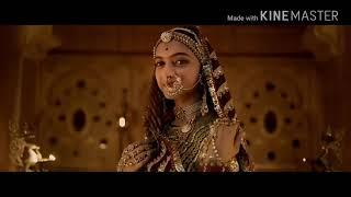 Tu Jo Nhi Hai Song Padmavati Deepika Shahid Ranveer Songs Video Song 2017