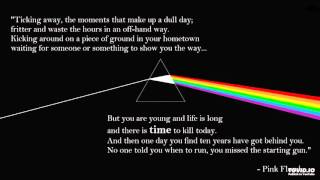 Time - Pink Floyd (Vinyl Rip)