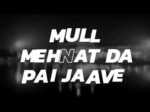 Shukrana #shukrana by prabh gill #prabhgill new whatsapp status video punjabi songs 2018