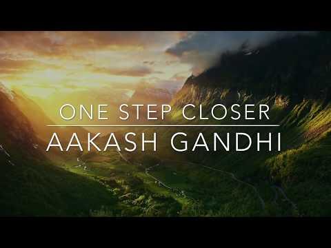 Good Music Share � 音樂分享 One Step Closer by Aakash Gandhi