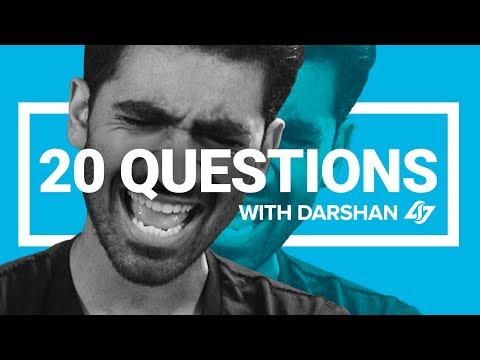 Xxx Mp4 20 Questions With CLG Darshan 3gp Sex