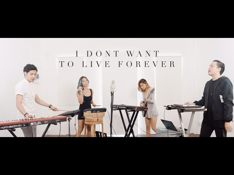 I Don't Wanna Live Forever - Zayn (The Sam Willows Cover)
