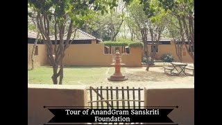 Anandgram @Mehrauli Gurgaon Road