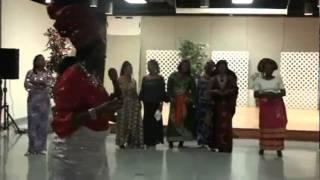 2010 Iriji Ehugbo Festival Maryland USA - 4