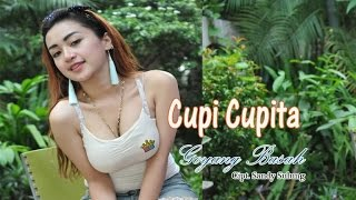 Cupi Cupita si Goyang Basah Berjoged dan Bergoyang Asyik LIVE di Studio Dahsyat RCTI