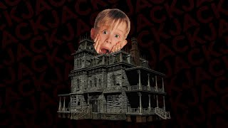 The Official Podcast #155: House of Horrors