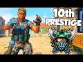 Download Video Download 10th PRESTIGE WITHOUT SHOOTING A BULLET IN BLACK OPS 4!! 3GP MP4 FLV
