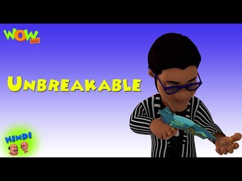 Xxx Mp4 Unbreakable Motu Patlu In Hindi 3D Animation Cartoon For Kids As Seen On Nickelodeon 3gp Sex
