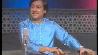 CHUPKE CHUPKE RAAT DIN  GHULAAM ALI  GHAZAL