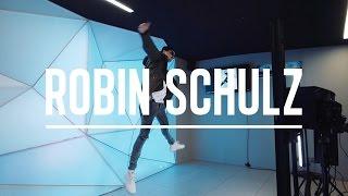 ROBIN SCHULZ – PARIS MON AMOUR (SHED A LIGHT)