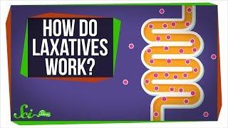 How Do Laxatives Work?