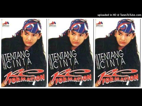 Rc Formation Tentang Cinta 1995 Full Album