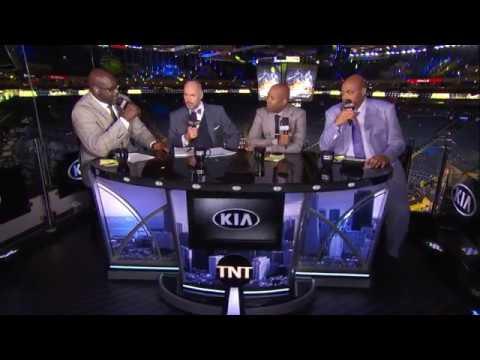 Xxx Mp4 Warriors Vs Rockets Game 3 Postgame Talk Inside The NBA May 20 2018 3gp Sex