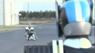 Den-O The Movie - Diend Final Kamen Ride and Final Attack Ride