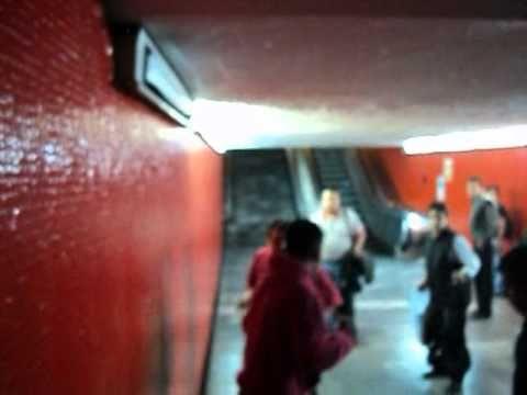 Metro Guerrero.wmv