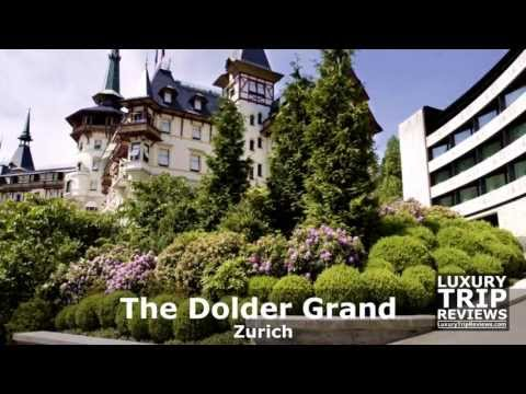 The Dolder Grand Zurich Review