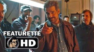 "NARCOS Season 3 Official Featurette ""Beyond Pablo Escobar"" (HD) Netflix Drug Trafficking Series"
