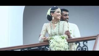 WEDDING TRAILER ** SEPALI & RASIKA **