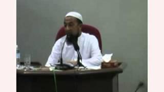 Ust Azhar Idrus- Tarik Balik Taklik & Syak Talaq