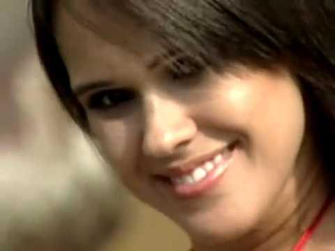Primeiro ensaio de Danielle Brito Musa do Náutico no Brasileirão 2009